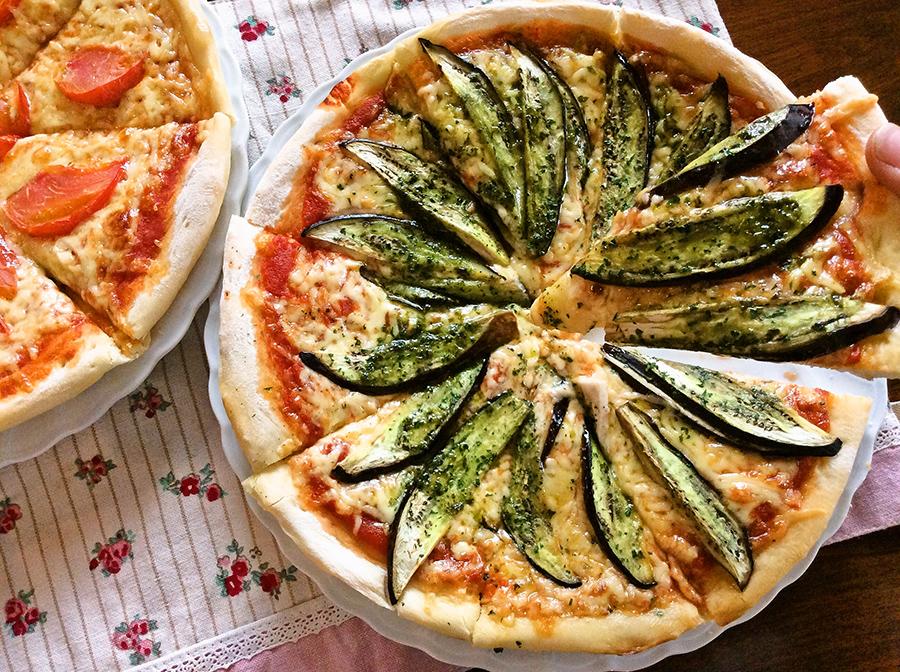 イタリア料理ROKA
